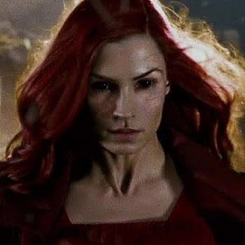 X-Men: Simon Kinberg Wants to Revisit Phoenix with Famke Janssen