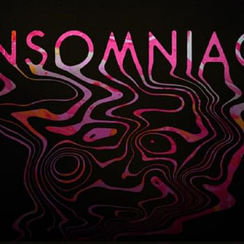 Insomniac Series Will Keep You Up at Night