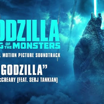'Godzilla: King of the Monsters' Gets New Version of Blue Oyster Cult Classic