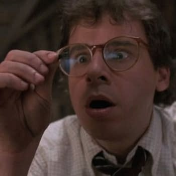 """Honey, I Shrunk the Kids"": Rick Moranis Returns for Disney Reboot"
