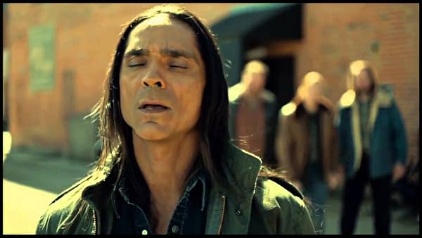 westworld zahn mcclarnon injured