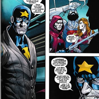 Where In The World Are Monsieur Mallah And The Brain (Spoilers)