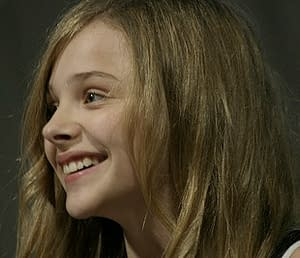 Hit Girl Chloe Moretz Signed For The Rut, Old St. Louis and Hick?