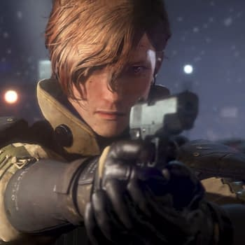 Square Enix Has Disabled Streaming For Left Alive In Japan