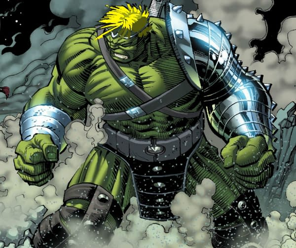 As Prime Minister Boris Johnson Compares Himself to The Hulk, Petition Started To Fire Him Into Space, Like Planet Hulk