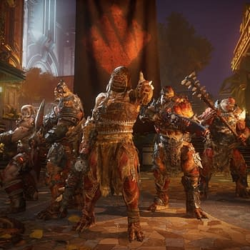 "Operation 2 is Now Available To Play In ""Gears 5"""