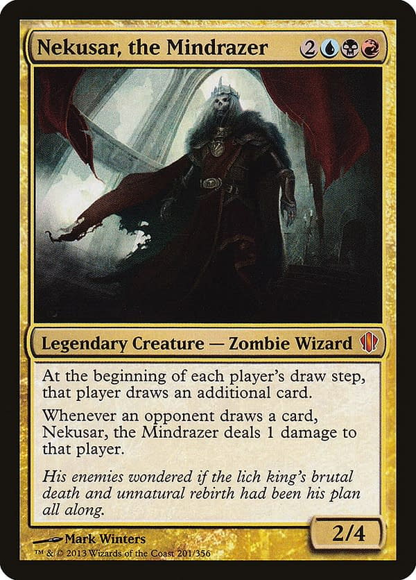 """Rankle, Master of Pranks"" Deck Tech - ""Magic: The Gathering"""