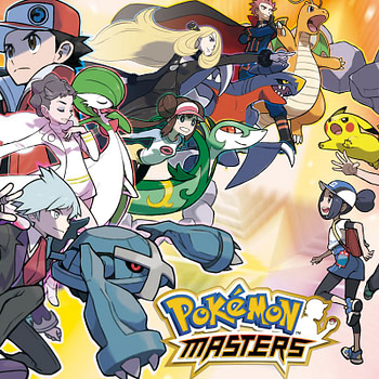 """""""Pokémon Masters"""" Will Arrive On Mobile Devices This Summer"""