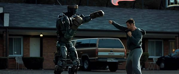 The Conversation Shawn Levy Asked Me To Keep Secret Until After Real Steel Was In Cinemas