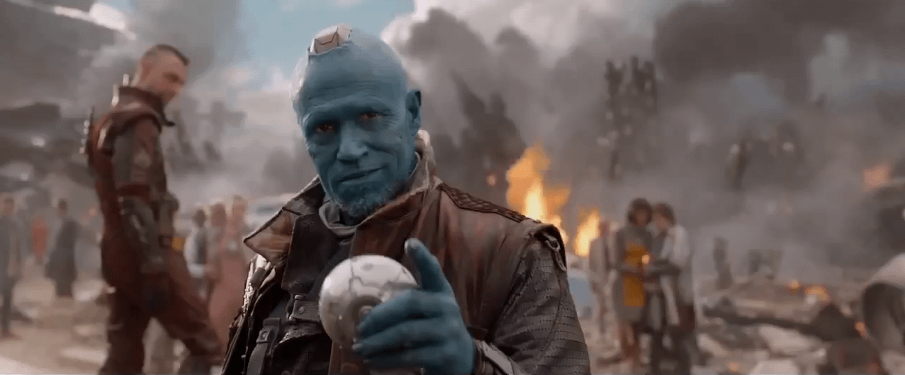 The Change In Guardians Of The Galaxy Vol. 2 That Pissed Fans Off