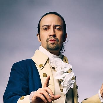 Lin-Manuel Miranda Is Not Throwing Away His Shot To Play Hamilton In Puerto Rico