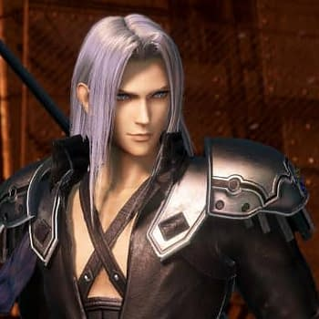 Dissidia Final Fantasy NTs New Trailer Introduces The Games Villains