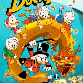 Disney XD Announces DuckTales Premiere Date New Theme To Obsess Over