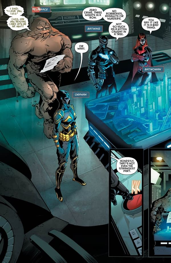 Red Hood and the Outlaws #15 art by Dexter Soy and Veronica Gandini