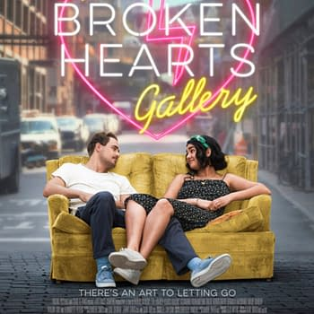 Watch The Trailer For The Broken Hearts Gallery In Theaters July 17th
