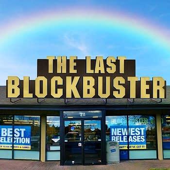 The Last Blockbuster in Oregon.