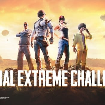 PUBG Mobile To Host Extreme Challenge With Celebs &#038 Influencers