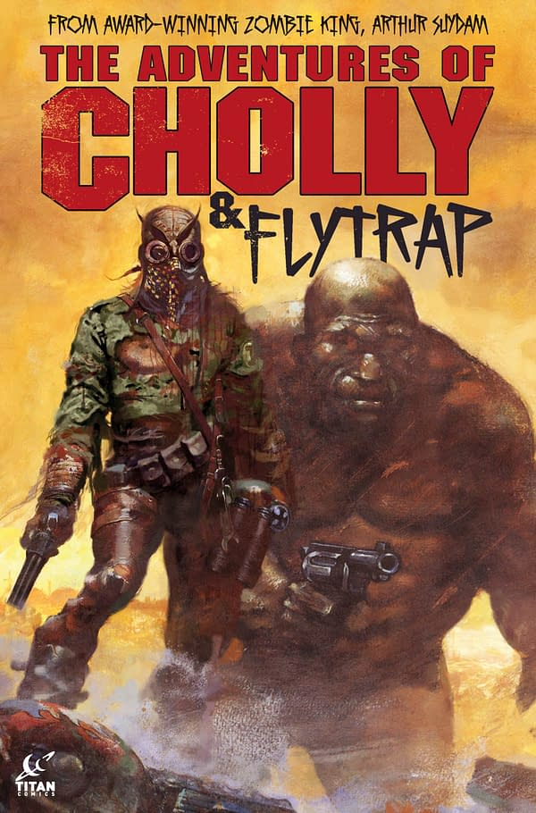 CHOLLY_AND_FLYTRAP