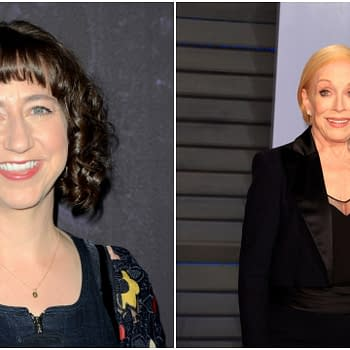 Kristen Schaal Holland Taylor Join Bill &#038 Ted Face the Music