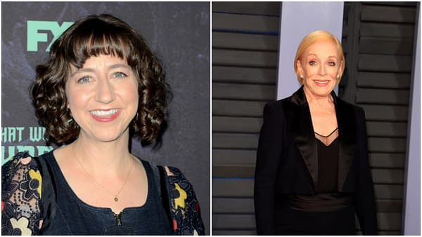 """Kristen Schaal, Holland Taylor Join """"Bill & Ted Face the Music"""""""