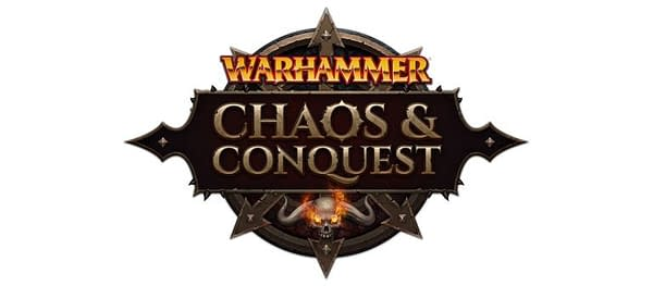 Check Out The Warhammer: Chaos & Conquest Launch Trailer