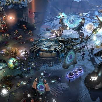 New Trailer Drops For Dawn Of War 3 With Release Date