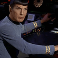 Leonard Nimoy Has Passed Away At The Age Of 83