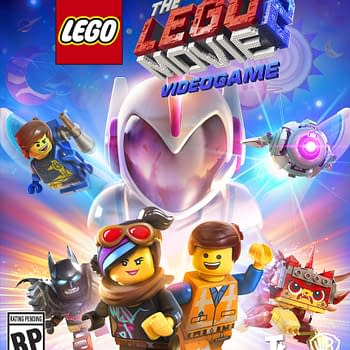 WBIE and TT Games Announce The LEGO Movie 2 Videogame