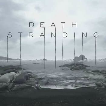 Death Stranding Being Released in 2019 According to Best Buy Canada