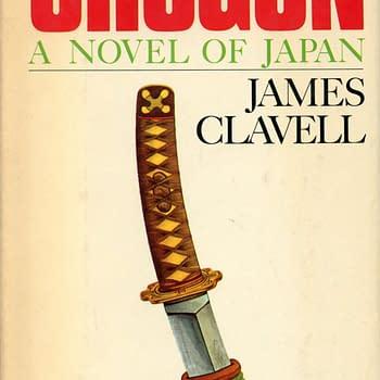FX Adapting James Clavells Feudal Japan Novel Shogun as 10-Episode Limited Series