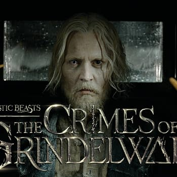 Fantastic Beasts: The Crimes of Grindelwald &#8211 The Final Calm Before the Storm
