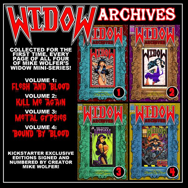 widowArchives
