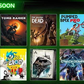 Xbox Reveal the Full Roster of February Titles for Xbox Game Pass
