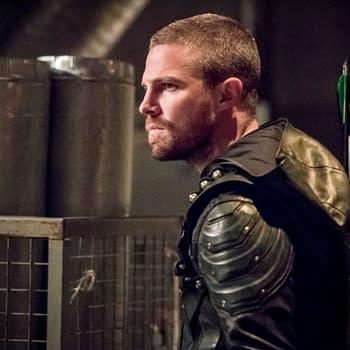 'Arrow' S07E20