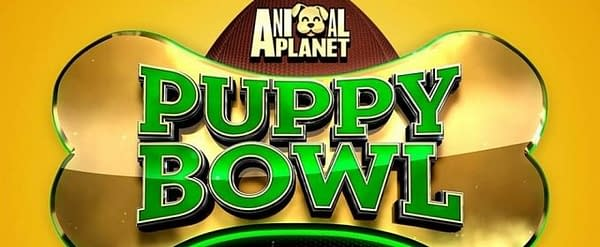 puppy bowl ratings record animal planet