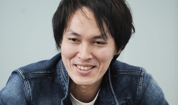 Game Director Jin Fujisawa Abruptly Leaves Square Enix