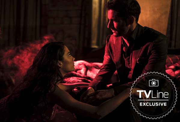 Lucifer Season 4: The Devil and the Original Sinner Meet