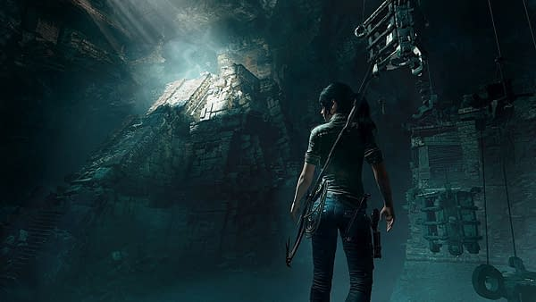 Latest Shadow of the Tomb Raider Video Explores Lighting in the Game