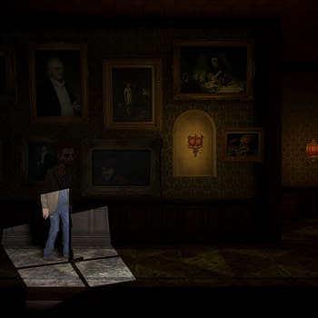The Haunting Pain and Suffering We Tried Out in Immure