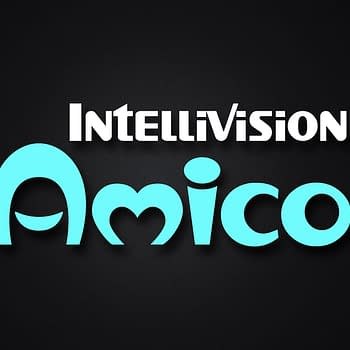 The Intellivision Amico Receives A Gameplay Demo Trailer