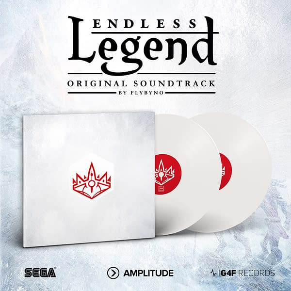 """""""Endless Legend"""" Double Vinyl Release Is Coming In August"""
