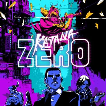 Rewind and Try Again As We Try Katana Zero at PAX East 2019