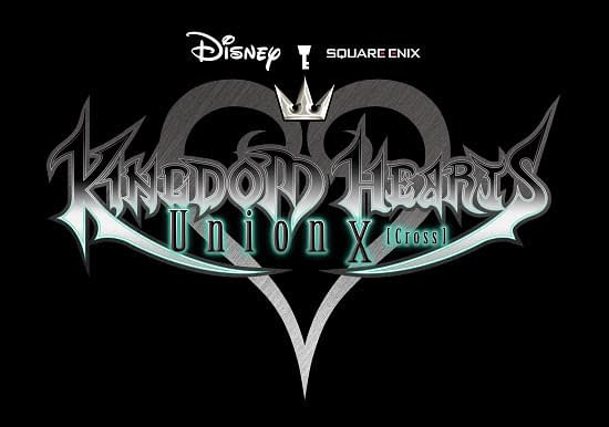 "The Keyblade War Story Event is Live in ""Kingdom Hearts Union X Cross"""