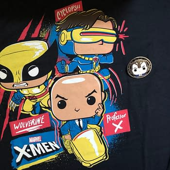 We Unbox the Funko X-Men 20th Anniversary Mystery Box