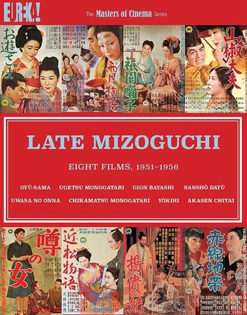 Late Mizoguchi
