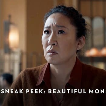 Sneak Peek: Beautiful Monster | Killing Eve Sundays at 9pm | BBC America & AMC