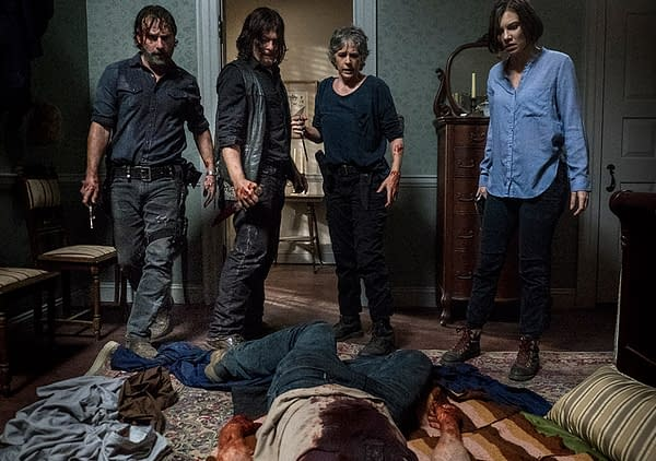 walking dead s08 episode 13 review