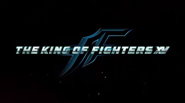"SNK Announces ""The King of Fighters XV"" At EVO 2019"