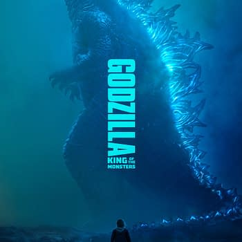 Godzilla: King of the Monsters Gets New Poster Trailer TOMORROW