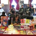 108 Very Festive Photos Of The Locust Moon Comics Festival In Philadelphia